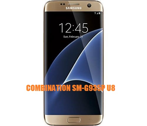 COMBINATION SM-G935P U8 Latest Free | Yemen-Pro