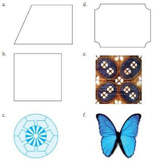 no 2 Soal dan Jawaban Latihan 3.1 Pencerminan (Refleksi), Matematika Kelas 9