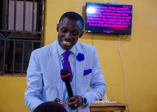 The Warrior Culture (Part 19) - Prophet Abraham Adebayo