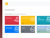 Ameska – Aplikasi Manajemen Pramuka Berbasis Web