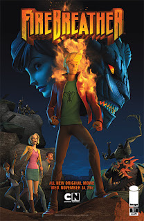 Duncan stapanul focului Duncan FireBreather Desene Animate Online Dublate si Subtitrate in Limba Romana Cartoon Network