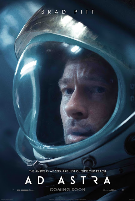 AD ASTRA (2019) ταινιες online seires xrysoi greek subs