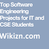 What software should every CSE students have?