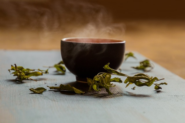Green Tea Benefits: 5 Unexpected Benefits of Drinking Green Tea