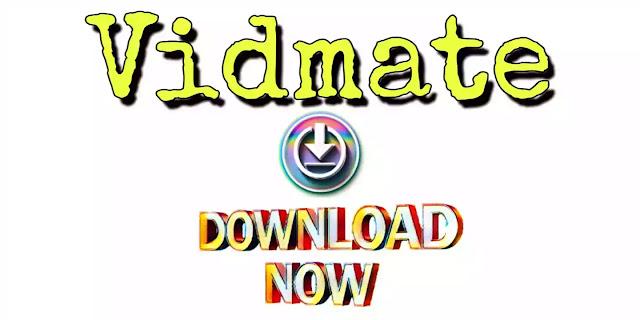 Original vidmate kaise download karen