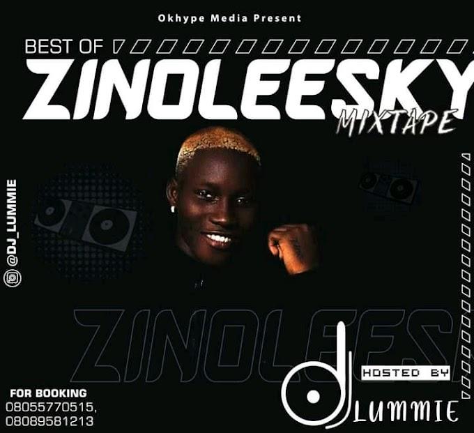 Mixtape: DJ Lummie – Best Of Zinoleesky Mix