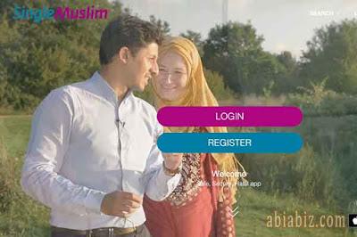single muslim