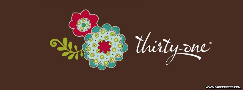 Teaching My Calling ThirtyOne Gifts Online Party