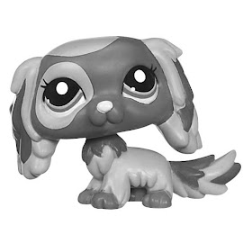 LPS Spaniel V3 Pets