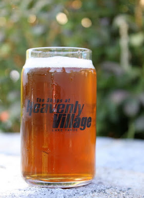 fall ale fest souvenir glass