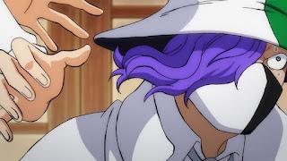 ワンピースアニメ 989話 | 百獣海賊団 飛び六胞 うるティ ULTI |  ページワン ペーたん PAGE ONE | ONE PIECE Beasts Pirates Tobiroppo