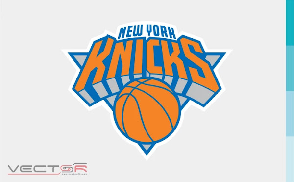 New York Knicks Logo - Download Vector File SVG (Scalable Vector Graphics)