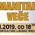 Večeras humanitarni koncert za Elnura Numanovića