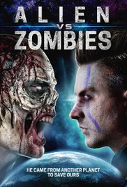 فيلم Zombies vs. Joe Alien 2017 مترجم