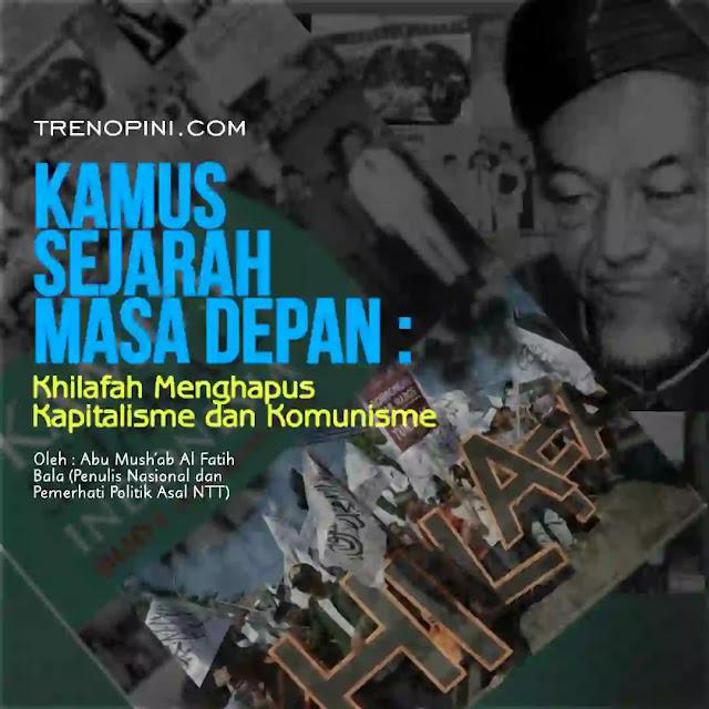 Seperti yang lagi viral di media, sebuah kamus sejarah menjadi sorotan publik karena tidak memuat profil pendiri Nahdlatul Ulama, KH Hasyim Asy'ari. Kamus itu malah memuat sejumlah tokoh komunis seperti Henk Sneevliet, Raden Darsono Notosudirjo, Semaoen dan DN Aidit.
