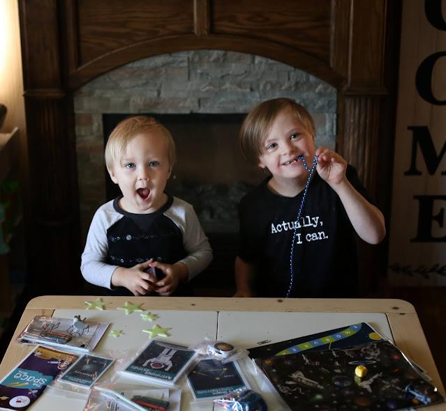 homeschooling preschoolers