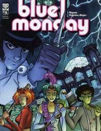 Blue Monday: Dead Man's Party
