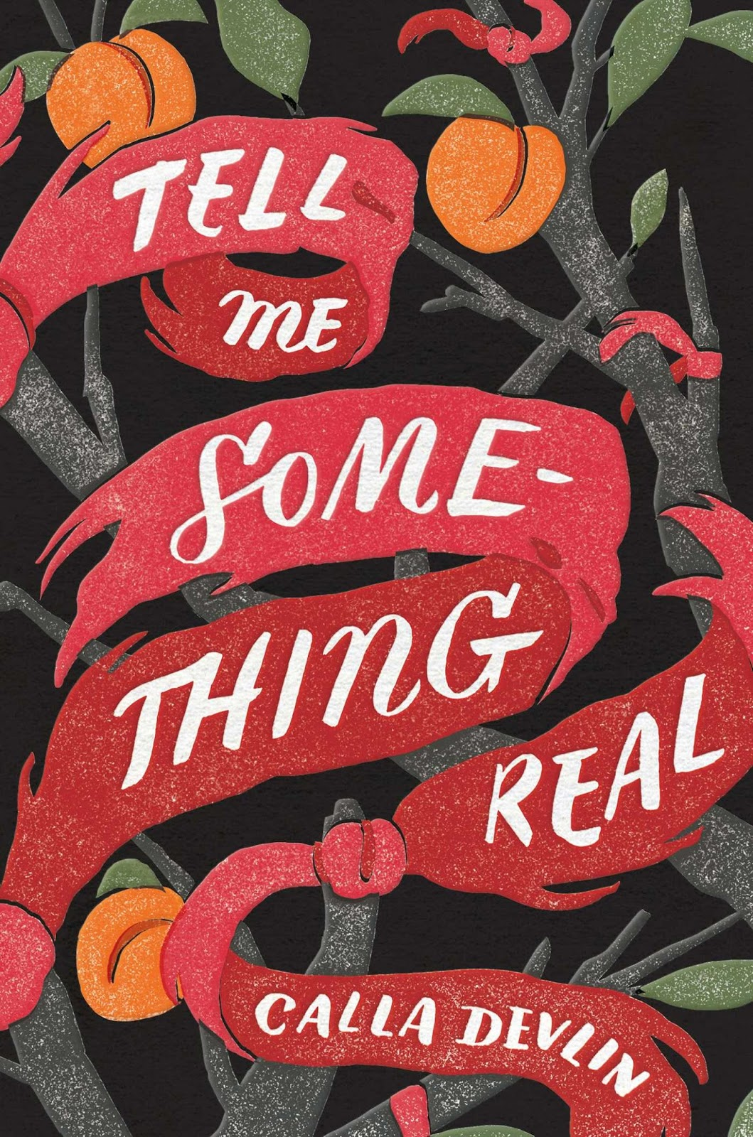 i turn the pages tell me something real by calla devlin mood about tell me something real