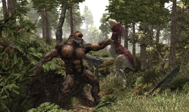 Gothic 3 Free Download PC Games
