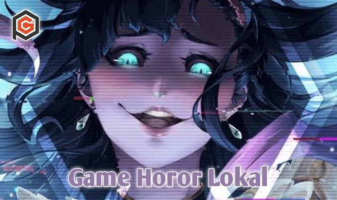 Game Horor Android Buatan Indonesia, Ada Babi Ngepet, Jenglot, Kuyang dan lainnya