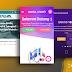 Premium Blogger Template : Template Untuk Website Perusahaan Landing Page Serta Jasa