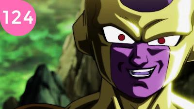 Dragon Ball Super Episode 124 Subtitle Indonesia