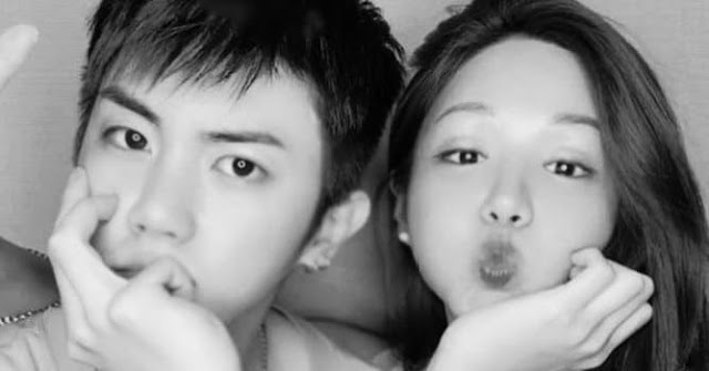 El ex miembro de MASC, Yiryuk, revela que está en una relación