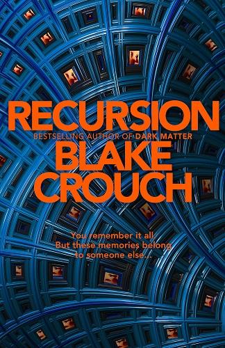 Recursion by Blake Crouch pdf