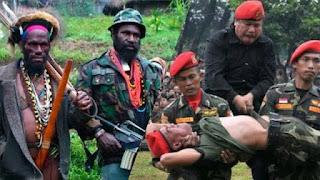 Sering Diledek 'Kapan ke Papua?', Banser Nyatakan Mau Kirim Pasukan Jika Diminta Pemerintah