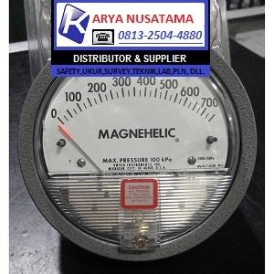 Ready Stok Magnehelic 2000-750PA di Ciputat