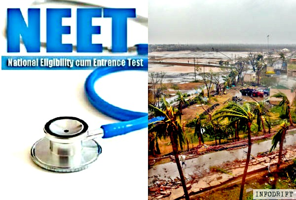 NEET: Addressing and understanding the situation of Odisha candidates, NTA reschedules the test in the state of Odisha... new date to be announced soon