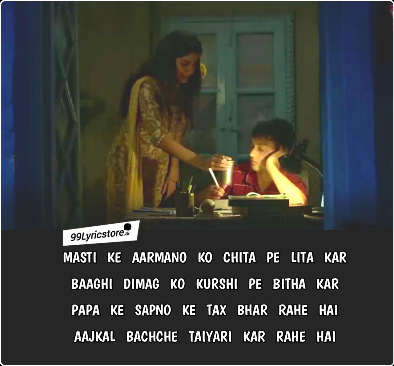 Taiyaari Lyrics , Taiyaari Lyrics Why Cheat India , Why Cheat India Movie Song Taiyaari Lyrics , New Songs Lyrics 2019 , Emraan Hashmi Movie Why Cheat India Songs Lyrics, Why Cheat India Songs Images , Taiyaari Song Images