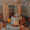 Quán cafe Blue Hill phong cách Châu Âu tại trung tâm Hải Phòng