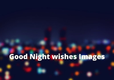 Good Night Wishes Images In Hindi for love & friends