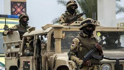 أبطال القوات المسلحة