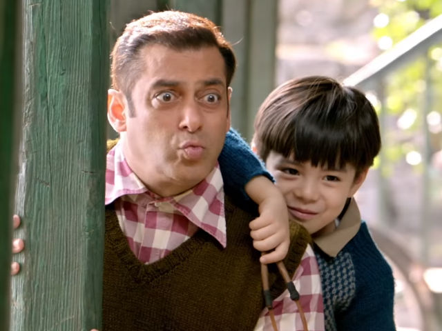 Tubelight Movie Review: Salman Khan Is The Worst Thing About Tubelight
