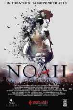 Noah, The Beginning