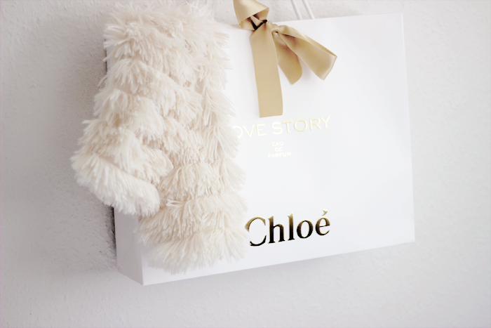 Chloe Love Story perfume fragrance review aimerose blog rasa virviciute
