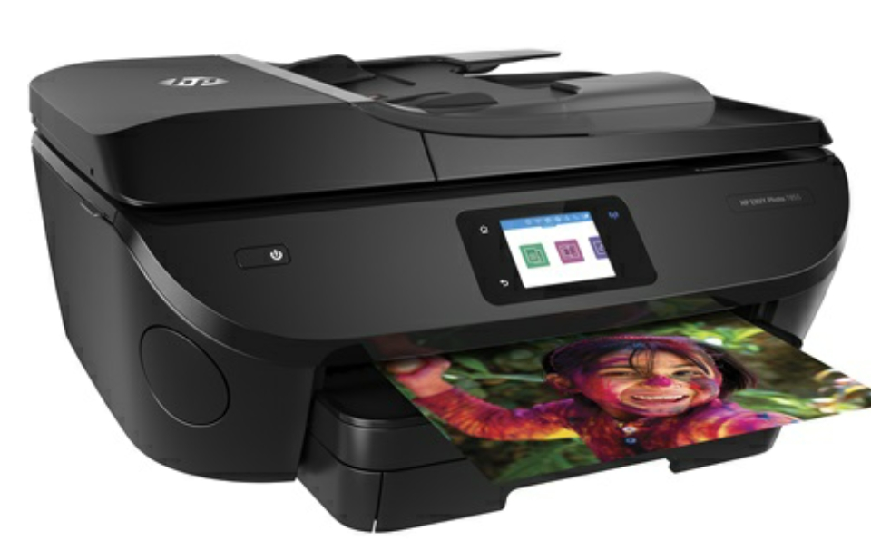 Imprimante HP Envy 7855