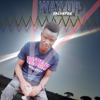 Salvator Way Up EP