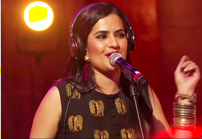 Sona Mohapatra Wiki | Biography | Age | Husband | Family | Height | Weight