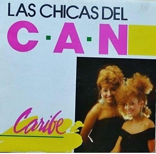 CARIBE - LAS CHICAS DEL CAN (1988)