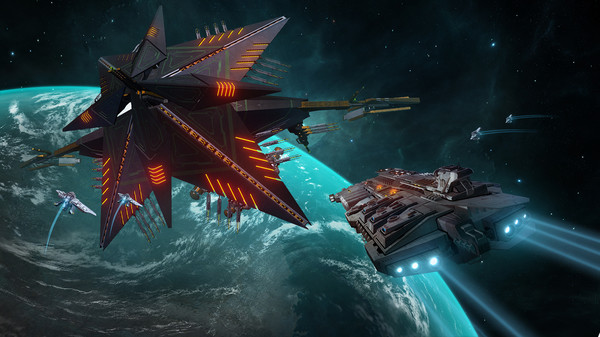 Starpoint Gemini Warlords For Free