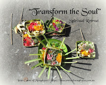 TRANSFORM THE SOUL RETREAT (October 2020)