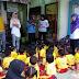 Ajarkan Kebersihan Sejak Dini, Paud Pelangi Nusantara 10 Gandeng Puskesmas Kalicacing
