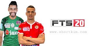 تحميل لعبة FTS 2020 مجانا للاندرويد (اضافة الفرق العربية)