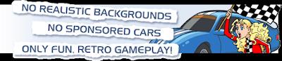 Rush Rush Rally Racing ré-édition, les différentes news Fff1