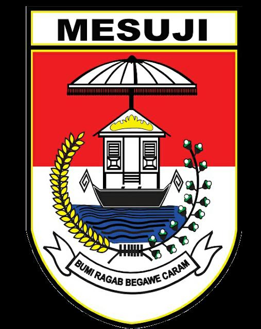 Logo | Lambang Kabupaten Mesuji