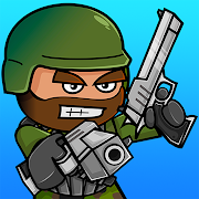Mini Militia MOD Apk (Unlimited Ammo + Nitro)