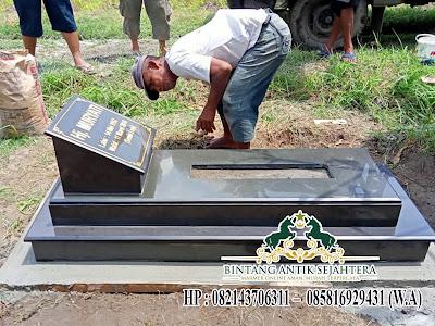 Kuburan Makam Granit